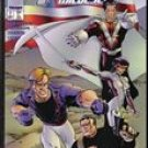 TEAM ONE WILDCATS #2 VF/NM *IMAGE*