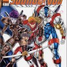 TEAM YOUNGBLOOD #9 VF/NM *IMAGE*