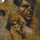 UNIVERSE #1 VF/NM *IMAGE* DF GREEN FOIL VARIANT 1 OF1500