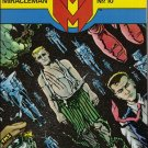 MIRACLEMAN #10 VF/NM
