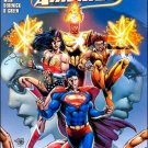 JUSTICE LEAGUE OF AMERICA #37 NM (2009)