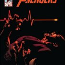 NEW AVENGERS #57 NM (2009) *DARK REIGN*