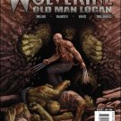 WOLVERINE: OLD MAN LOGAN GIANT SIZE #1 NM (2009)