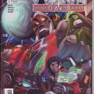 VOLTRON DEFENDER OF THE UNIVERSE #1B VF/NM *IMAGE*