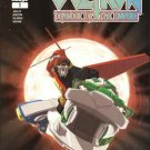 VOLTRON DEFENDER OF THE UNIVERSE #1C VF/NM *IMAGE*