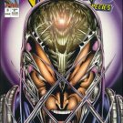 WARBLADE ENDANGERED SPECIES #3 VF/NM *IMAGE*