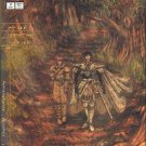 WARLANDS #9 VF/NM *IMAGE*