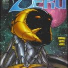 WEAPON ZERO VOL 2 #11 VF/NM *IMAGE*
