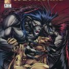 WETWORKS #2 VF/NM *IMAGE*