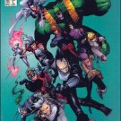 WILDCATS #28 VF/NM *IMAGE*