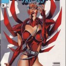 WILDCATS TRILOGY #2 VF/NM *IMAGE*