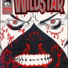 WILDSTAR #1 VF/NM *IMAGE* EMBOSSED COVER