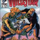 WILDSTAR #3 VF/NM *IMAGE*