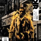 "LUKE CAGE NOIR #3  NM (2009) ""A"" COVER"
