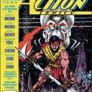 ACTION COMICS ANNUAL #2 F/VF