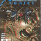ACTION COMICS #851 NM (2007) 3-D WITH GLASSES