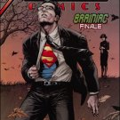 ACTION COMICS #870 NM(2008) BRANIAC FINALE
