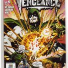 DAY OF VENGEANCE #5 VF/NM