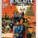 DAY OF VENGEANCE #6 VF/NM