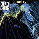 DETECTIVE COMICS #806 VF