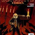 DETECTIVE COMICS #813 VF/NM