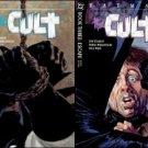 BATMAN THE CULT COMPLETE SET #1-4 VF/NM