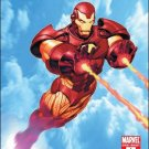 IRON MAN IRON PROTOCOLS NM (2009) ONE-SHOT