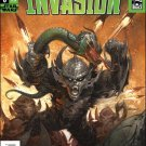 STAR WARS INVASION #0 NM (2009)