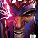UNCANNY X-MEN #516 NM (2009)NATION X