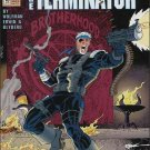 DEATHSTROKE THE TERMINATOR #18 VF/NM