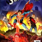 BLACKEST NIGHT SUPERMAN #3 (2009) NM     GREEN LANTERN -BIG EVENT OF 2009