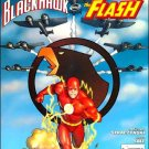 BRAVE AND THE BOLD #28 VF/NM (2009) BLACKHAWK & THE FLASH