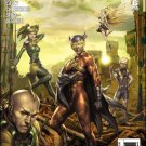 FINAL CRISIS AFTERMATH: DANCE #6 NM (2009)