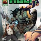 INCREDIBLE HULK #603 NM (2009)