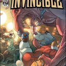 INVINCIBLE #67 NM (2009) IMAGE UNITED PREVIEW