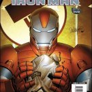 INVINCIBLE IRON MAN #19 NM (2009) *DARK REIGN*