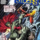 OUTSIDERS #23 NM (2009)
