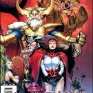 THOR TALES OF ASGARD #6 NM (2009)