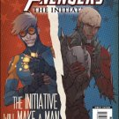 AVENGERS THE INITIATIVE #29 NM (2009)
