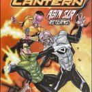 GREEN LANTERN #47 NM (2009)BLACKEST NIGHT