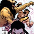 INCREDIBLE HERCULES #137 NM (2009)