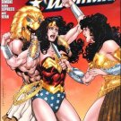 WONDER WOMAN #37 NM (2009)