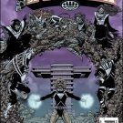 BLACKEST NIGHT TITANS #3  (2009)VARIANT