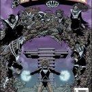 BLACKEST NIGHT TITANS #3  (2009)VARIANT