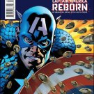 CAPTAIN AMERICA REBORN #4 (2009) NM