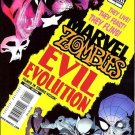 MARVEL ZOMBIES EVIL EVOLUTION #1 NM