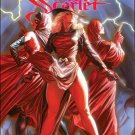 PROJECT SUPERPOWERS CHAPTER 2 #4 NM (2008) THE SISTERS SCARLET