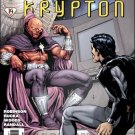 SUPERMAN: WORLD OF NEW KRYPTON #9 NM (2009)