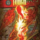 THE TORCH #3 NM (2009)