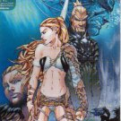 "MICHAEL TURNER'S FATHOM DAWN OF WAR #1 NM ""A"" COVER"